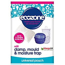 dehumidifier universal refill pouch