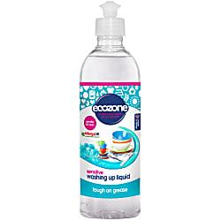 Sensitive Washing Up Liquid