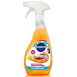tough degreaser - kitchen cleaner