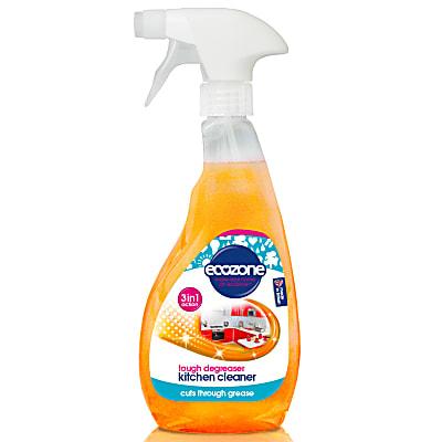 tough degreaser - kitchen cleaner