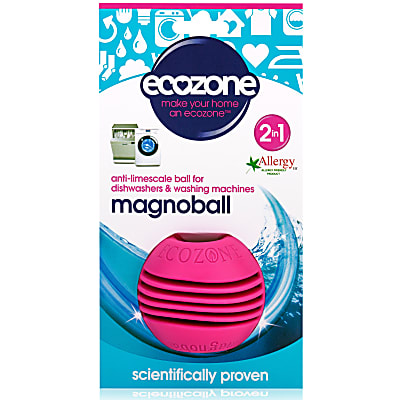 anti-limescale magnoball