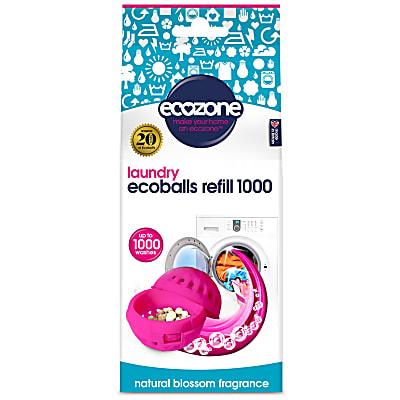Ecoballs Refills 1000 - Natural Blossom
