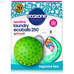 Ecoballs 250 Washes - Fragrance Free