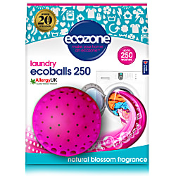 Ecoballs 250 Washes - Natural Blossom