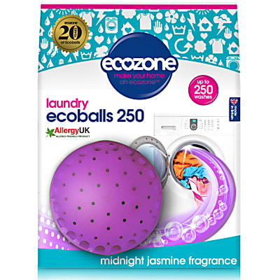 Ecoballs 250 Washes - Midnight Jasmine