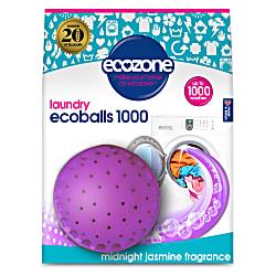 Ecoballs 1000 washes - Midnight Jasmine fragrance