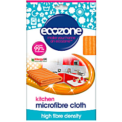 kitchen microfibre cloth