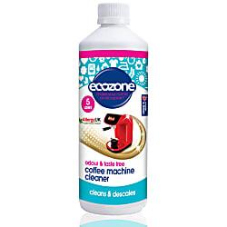 clean & descale - coffee machine cleaner & descaler