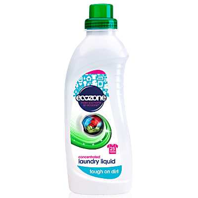 concentrated laundry liquid 25 washes 1l