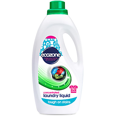 concentrated laundry liquid 50 washes 2l