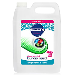 Ultra-Concentrated Bio Laundry Liquid - 5L