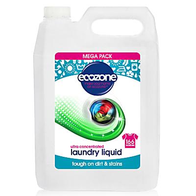 Ultra-Concentrated Bio Laundry Liquid - 5L
