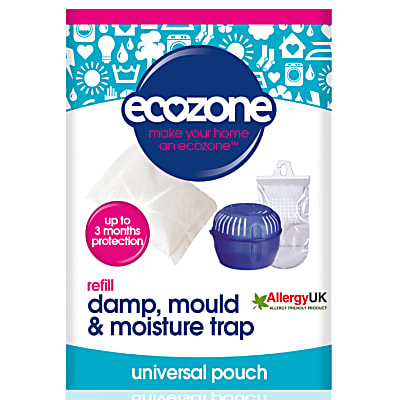 Universal damp, mould & moisture trap refill