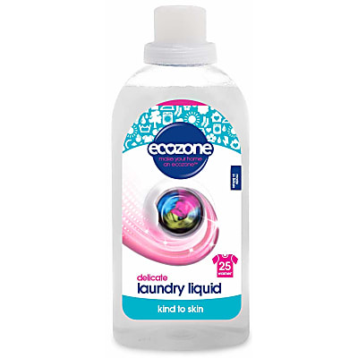 for silks & wools delicate laundry liquid 25 washes 750ml