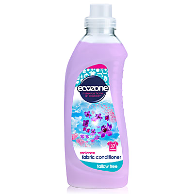 Radiance fabric conditioner 37 washes 1L