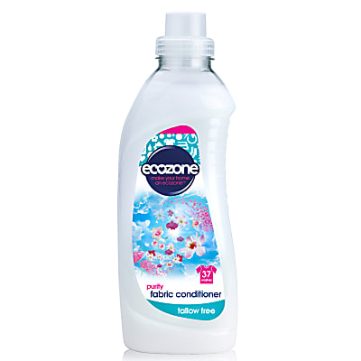 purity fabric conditioner 37 washes 1l