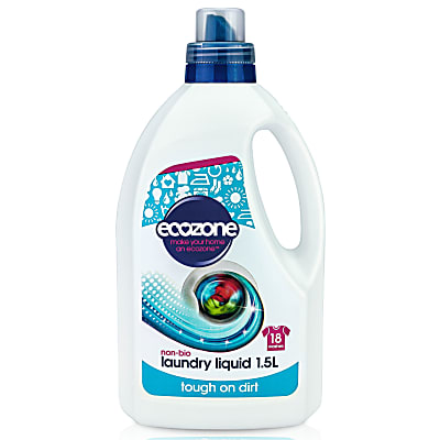 non-bio laundry liquid 18 washes 1.5l
