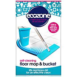 Self Cleaning Mop & Bucket