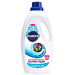non-bio concentrated laundry liquid 50 washes 2l