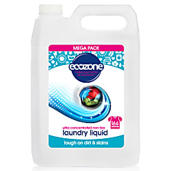 ultra-concentrated non-bio laundry liquid - 5L