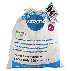 natural laundry detergent soap nuts 330 washes 1kg
