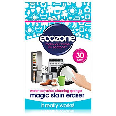 cleaning sponge - magic stain eraser