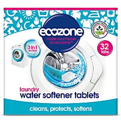 Laundry Water Softener Tablets - 32